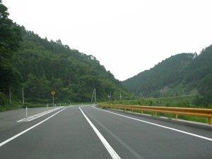 山口県道41号下松鹿野線